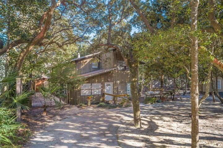 52 Holly Street, Santa Rosa Beach, FL 32459