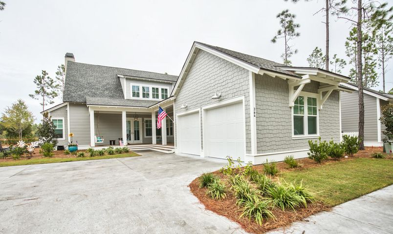364 Cannonball Lane, Inlet Beach, FL 32461