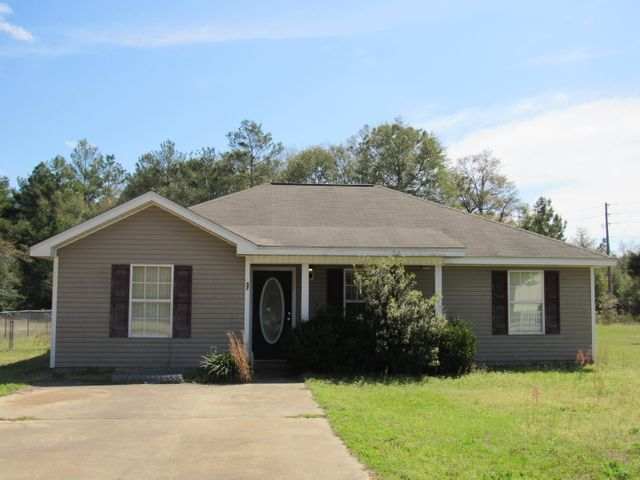57 Clay Basket Court, Defuniak Springs, FL 32433