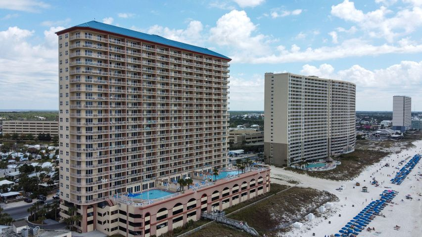 14825 Front Beach Road, UNIT 601, Panama City Beach, FL 32413