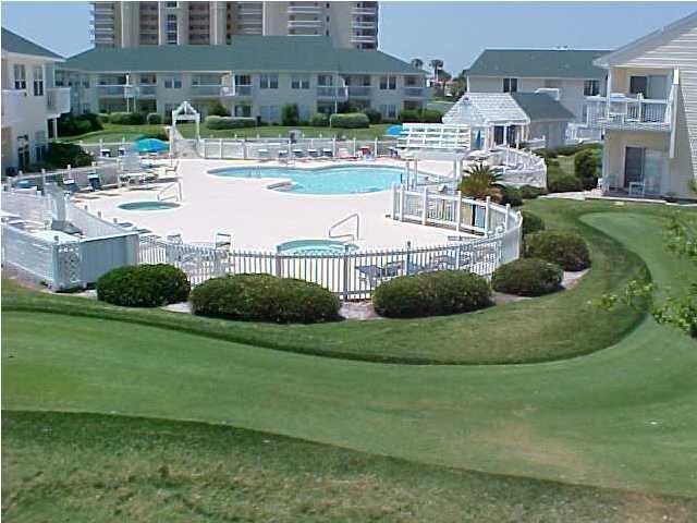 Beachwalk Pool