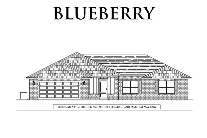 7164 Blueberry Lane, Navarre, FL 32566