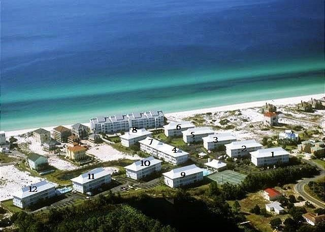 11 Beachside Drive, UNIT 1012, Santa Rosa Beach, FL 32459
