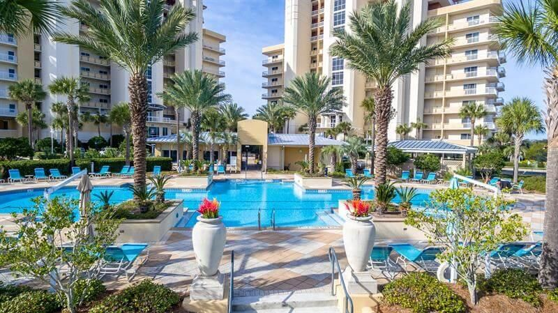 725 Gulf Shore Drive, UNIT 404B, Destin, FL 32541