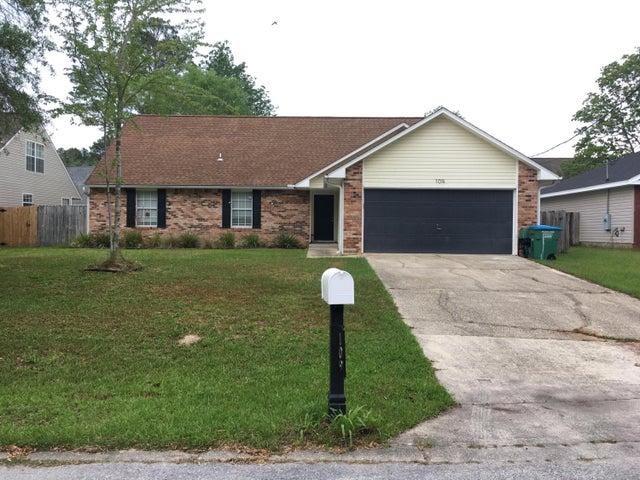 109 Trevor Court, Crestview, FL 32536