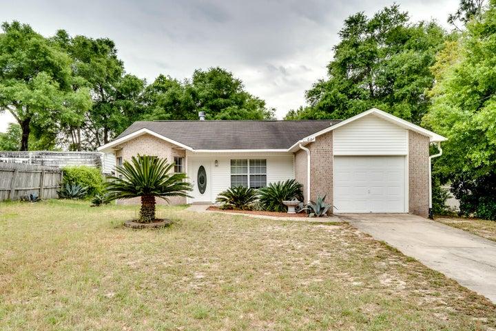 603 Jeremy Court, Crestview, FL 32539