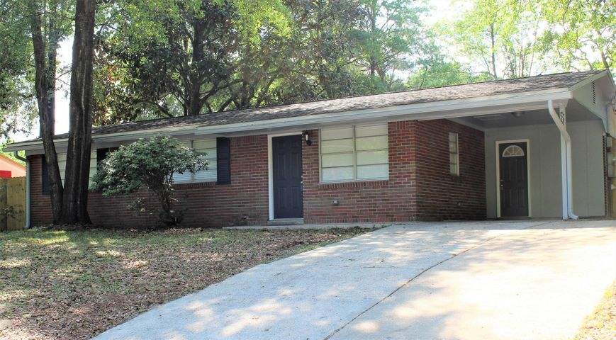 507 Tall Pines Street, Crestview, FL 32539