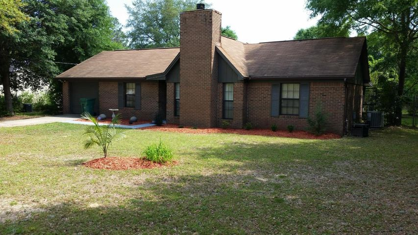 323 John King Road, Crestview, FL 32539