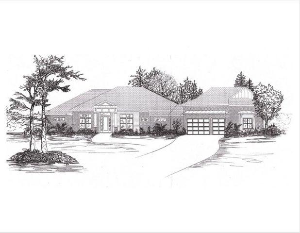 549 Golf Course Drive, Niceville, FL 32578