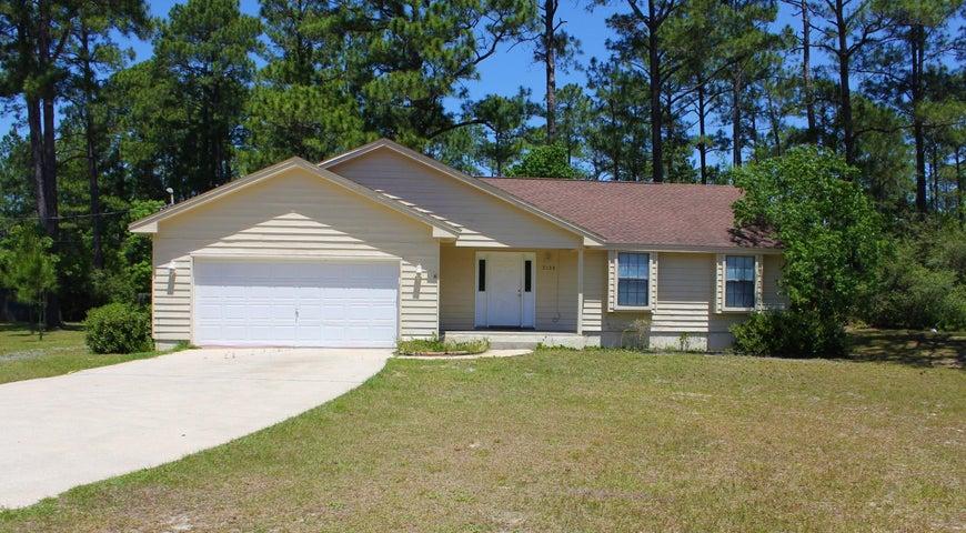 2138 Edgewood Drive, Navarre, FL 32566