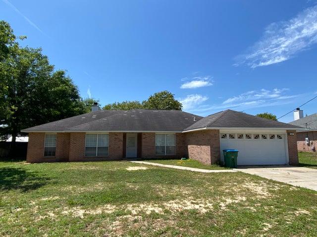 602 Northview Drive, Crestview, FL 32536