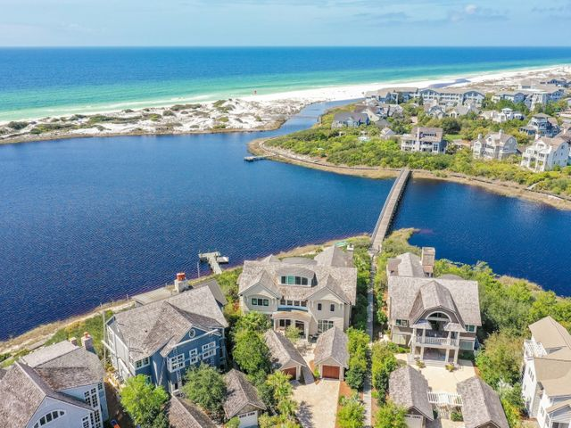 Prized Watersound location -108 Waterfront Ft