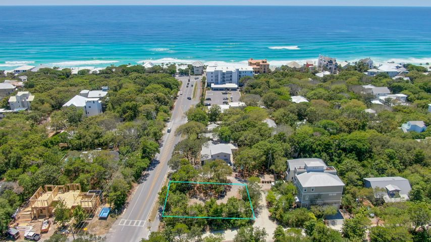 Lot 5 S County Hwy 395, Santa Rosa Beach, FL 32459