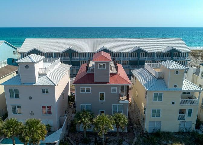 509 Fort Pickens Road, Pensacola Beach, FL 32561