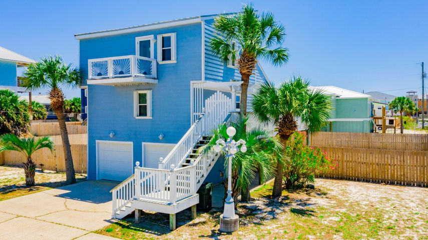 1304 Via De Luna Drive, Pensacola Beach, FL 32561