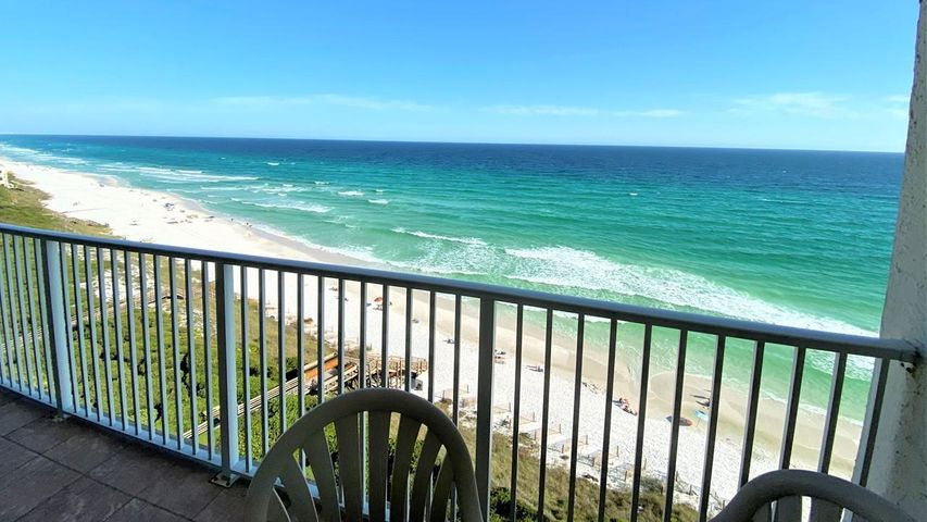 Amazing beachfront opportunity on 30-A