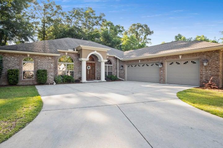 4808 Grove Street, Crestview, FL 32539