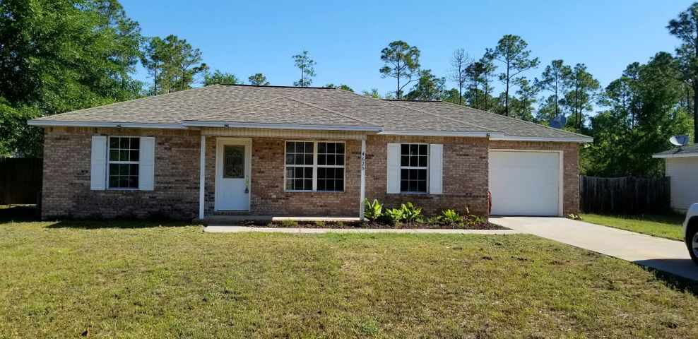 4625 Bobolink Way, Crestview, FL 32539