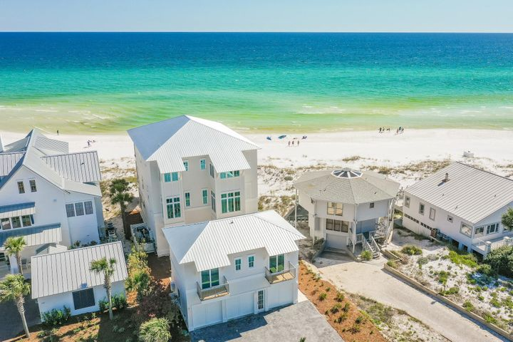 143 San Roy Road, Santa Rosa Beach, FL 32459