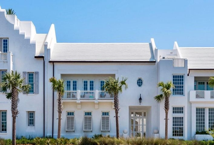 29 La Garza Court, Alys Beach, FL 32461