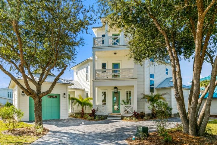 22 Jessa Place, Santa Rosa Beach, FL 32459