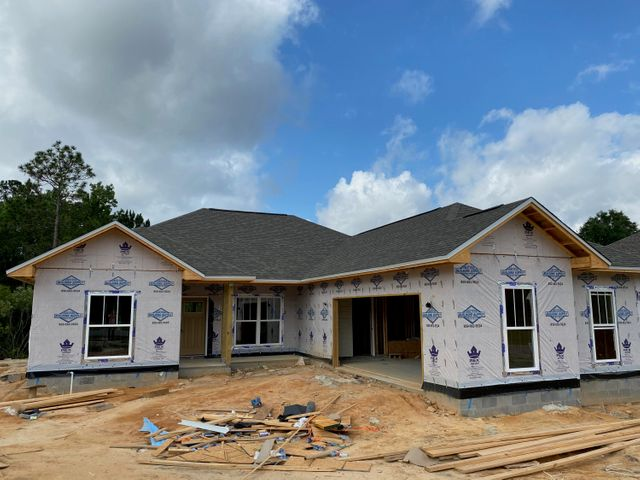 Lot 6A Zach Avenue, Crestview, FL 32539