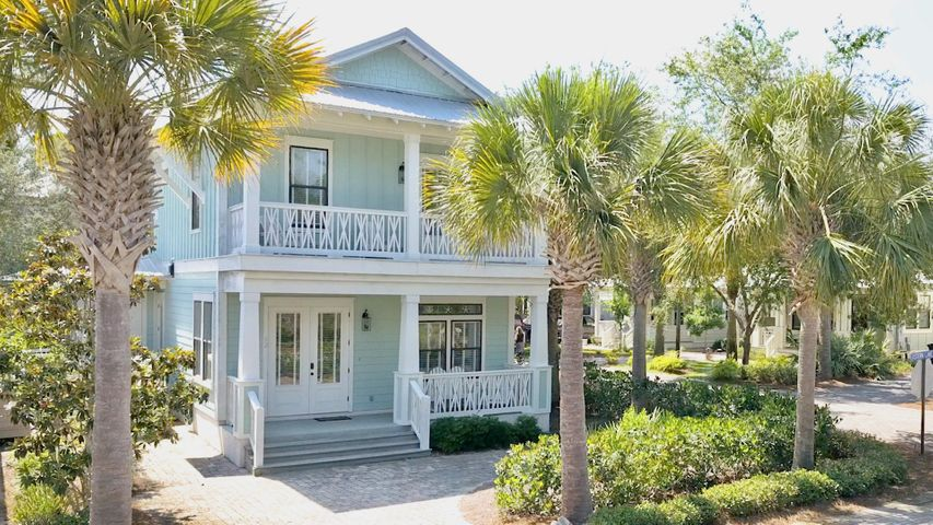 52 Eastern Lake Court, Santa Rosa Beach, FL 32459
