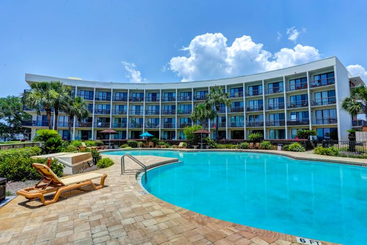 214 SW Miracle Strip Parkway, UNIT B208, Fort Walton Beach, FL 32548