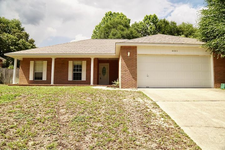 4441 Antioch Road, Crestview, FL 32536