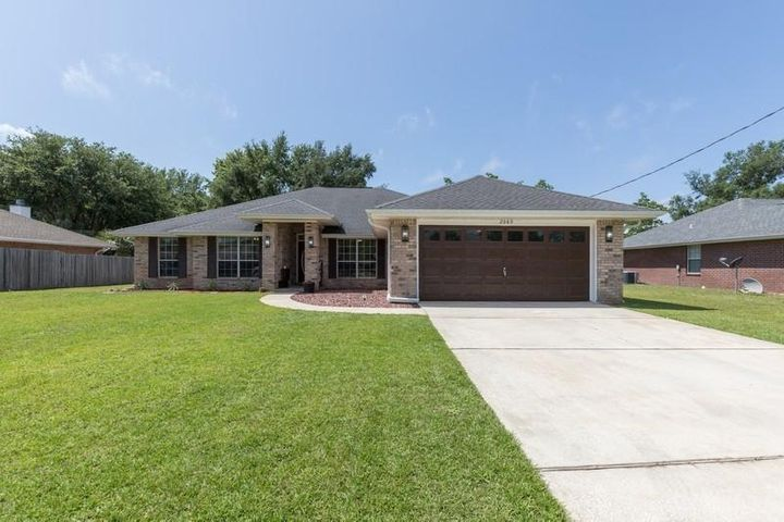2060 Alfred Boulevard, Navarre, FL 32566