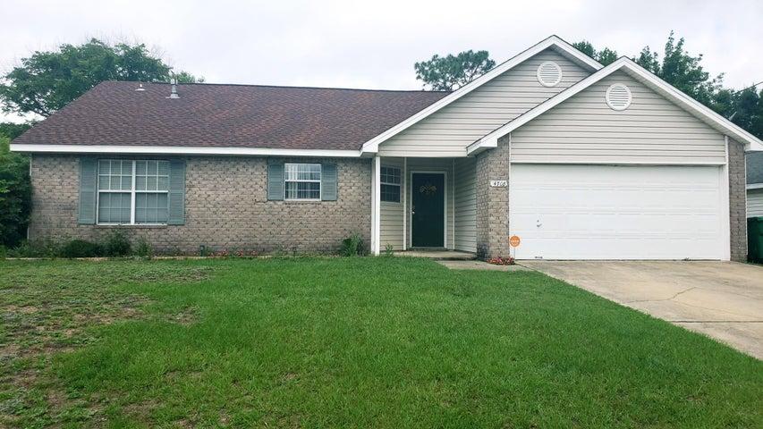 4708 Connor Drive, Crestview, FL 32539