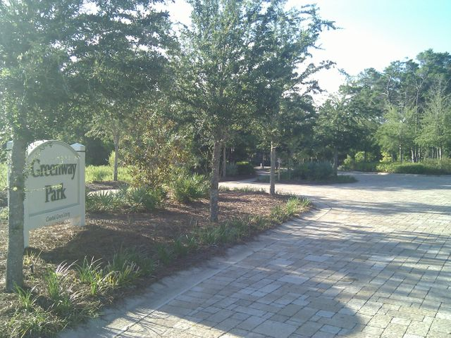 Lot 7 Bk A Greenway Park Avenue, Santa Rosa Beach, FL 32459