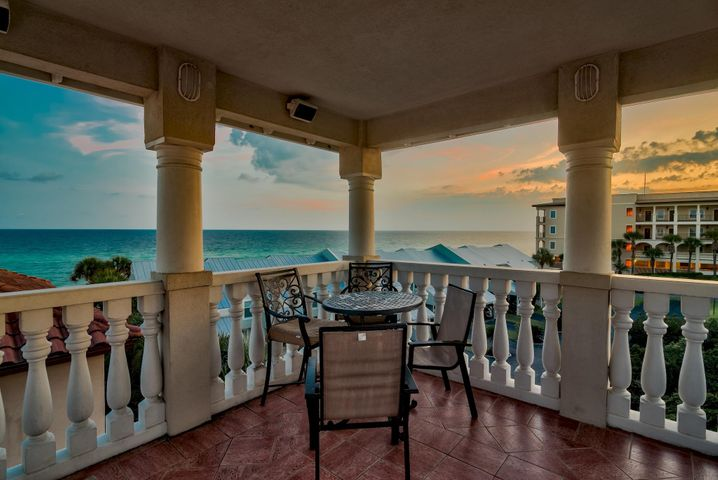 40 South Grande Beach offers sweeping gulf views, 5 bedrooms, 5 1/2 bathrooms, an elevator and a ground level bonus room which includes a kitchen. Grande Beach features a community pool and a deeded private beach. This extraordinary beach home is being offered with an impressive rental history and great projections for the remainder of 2020. It is the responsibility of the buyer and/or buyer's realtor to verify all measurements and HOA fees.