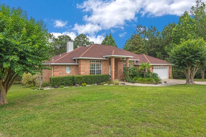 4654 Browning Court, Crestview, FL 32539