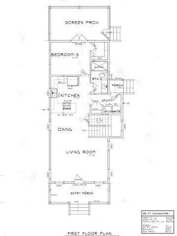 TBD W Lot 12 Georgie West Street, Santa Rosa Beach, FL 32459