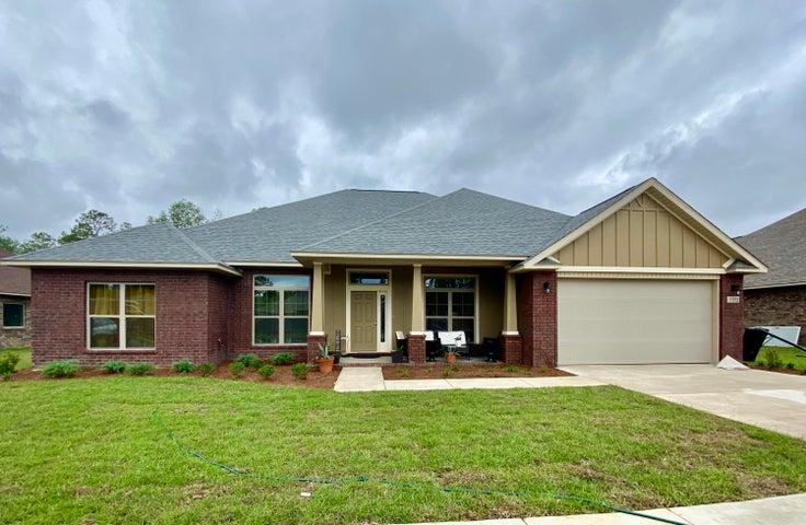 5332 Wyndell Circle, Crestview, FL 32539