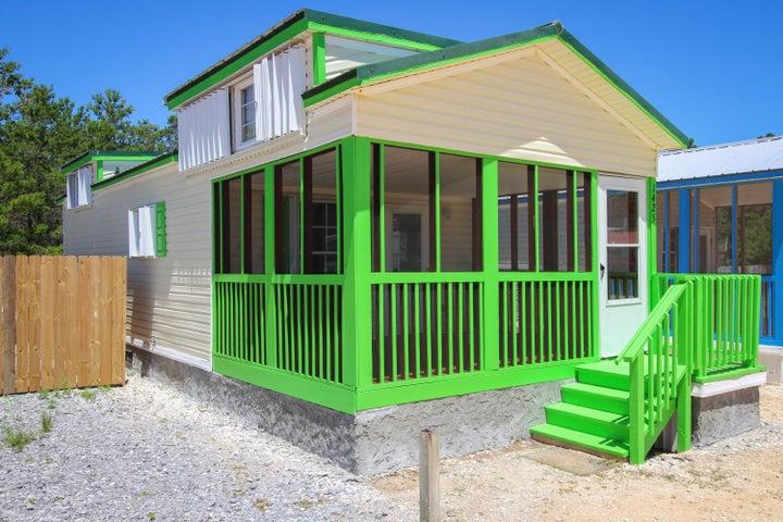 Charming Beach Cottage
