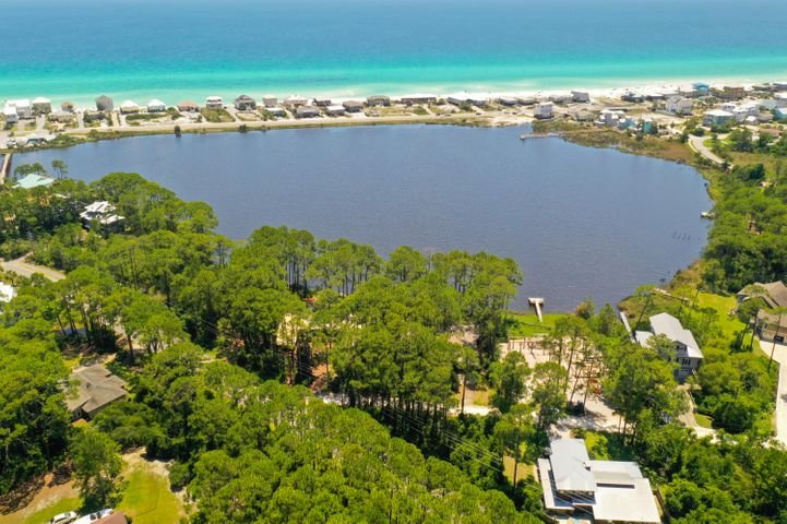 Lot 21-B Oyster Lake Drive, Santa Rosa Beach, FL 32459