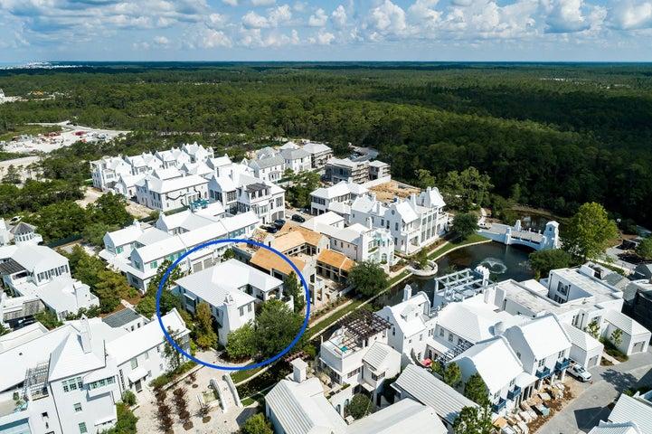 74 Butterwood Alley, Alys Beach, FL 32461