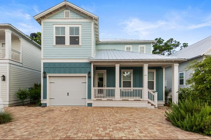 62 Emerald Beach Circle, Santa Rosa Beach, FL 32459