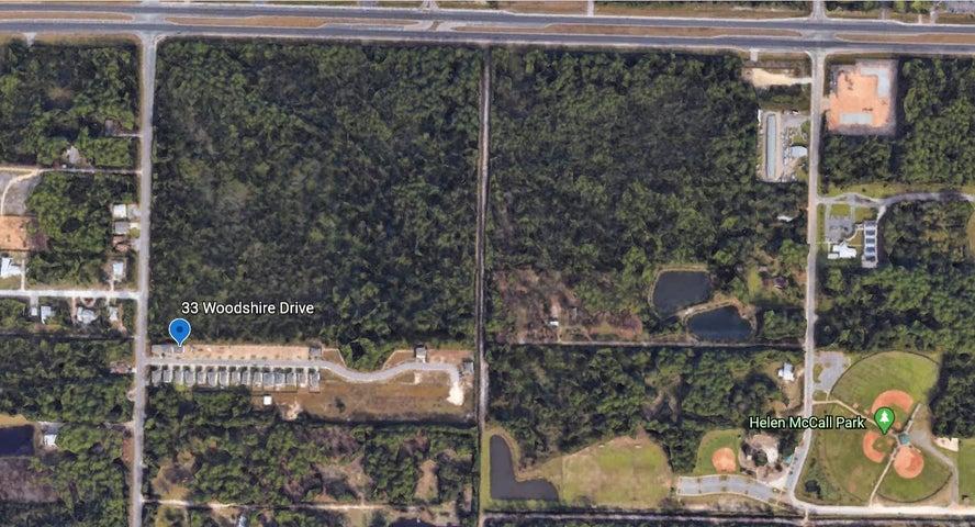 33 Woodshire Drive, Santa Rosa Beach, FL 32459