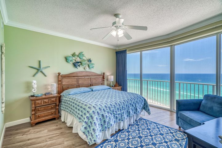 9450 S Thomas Drive, 1103, Panama City Beach, FL 32408