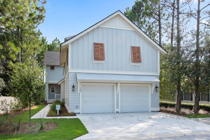 185 Cannonball Lane, Inlet Beach, FL 32461