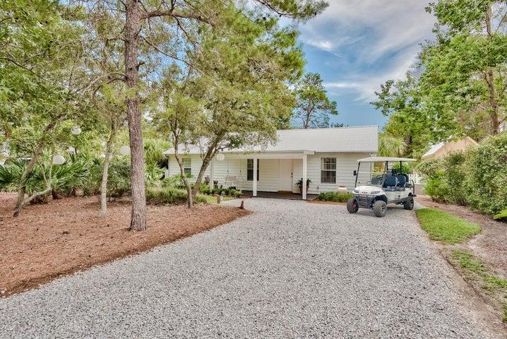 50 Walnut Street, Santa Rosa Beach, FL 32459