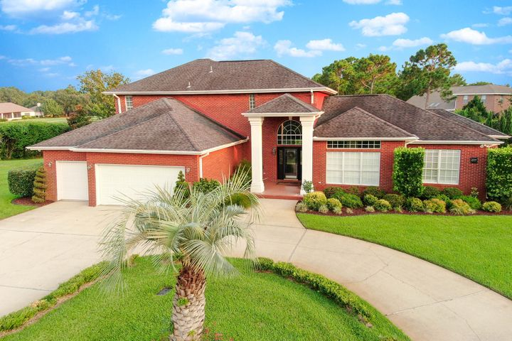 2539 Cypress Point Circle, Navarre, FL 32566