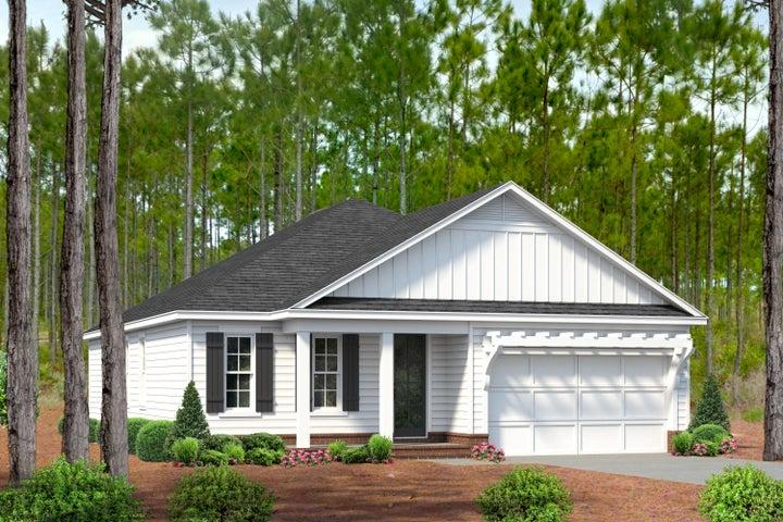 TBD Conifer Court, 327, Watersound, FL 32461
