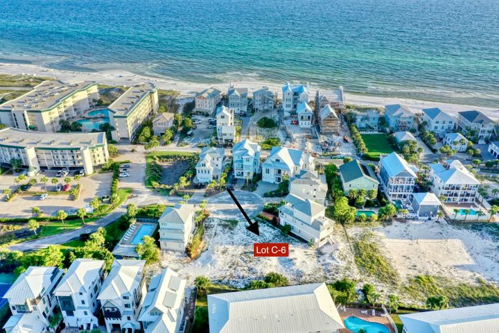 C-6 Dunes Estates of Seagrove, Santa Rosa Beach, FL 32459
