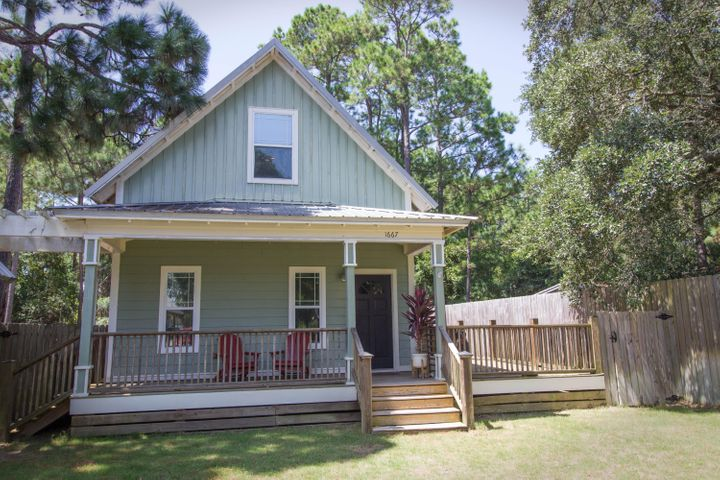 1667 Woodlawn Beach Road, Gulf Breeze, FL 32563