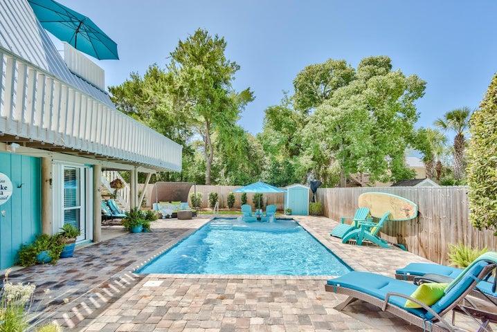 124 Buddy Street, Santa Rosa Beach, FL 32459