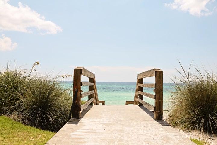 Enjoy the beach at Emerald Hill